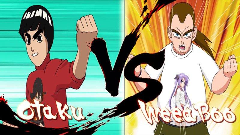 Liệu có sự khác biệt giữa weeaboo và otaku