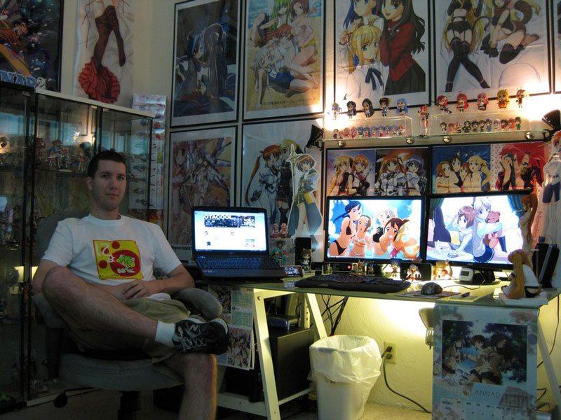 sự khác nhau giữa Wibu và fan Anime