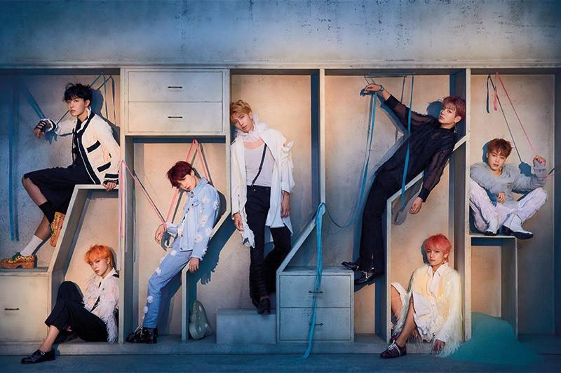 Thông tin các thành viên nhóm BTS Bangtan Boys