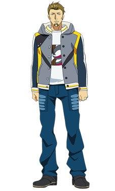 Banjou Kazuichi