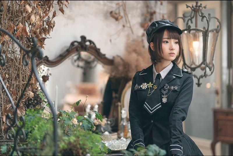 Cosplayer Haru Tachibana 2