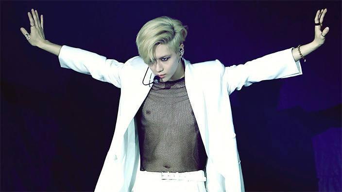 Dancer trong kpop là gì