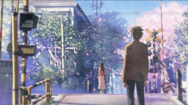 Những câu nói hay trong Anime 5cm/s