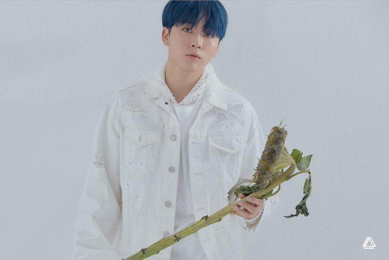 Seungkwan Seventeen