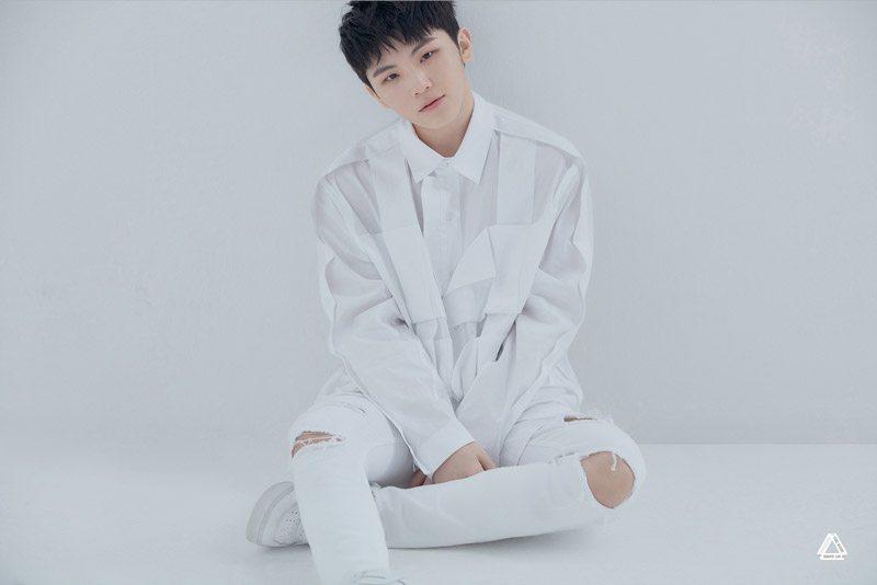 Woozi Seventeen