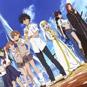 A Certain Magical Index - Toaru Majutsu no Index
