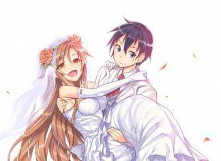 cặp đội đẹp nhất trong Anime