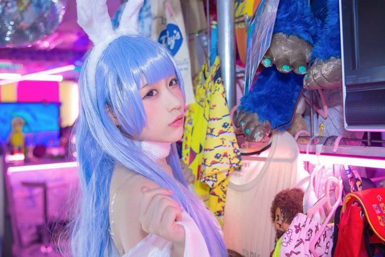 #6 Cosplayer Nhật Bản nổi tiếng về tài năng và xinh đẹp hiện nay