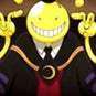 Korosensei - Assassination Classroom