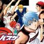 Kuroko's Basketball (Kuroko No Basket)