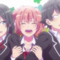 My Teen Romantic Comedy SNAFU (Yahari Ore no Seishun Rabu Kome wa Machigatteiru)