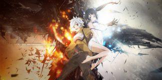 Những bộ anime đáng xem nhất tháng 7/2019