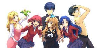 những bộ Anime học đường hay nhất mọi thời đại