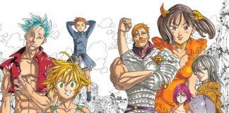 những bộ Anime phép thuật hay nhất