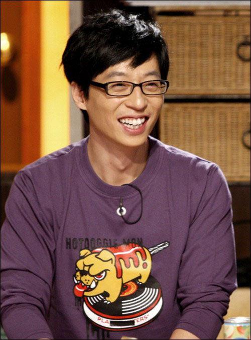 Những khoảnh khắc hài hước của Yoo Jae Suk trong Running Man