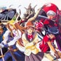 The Vision of Escaflowne (Tenkuu no Escaflowne)
