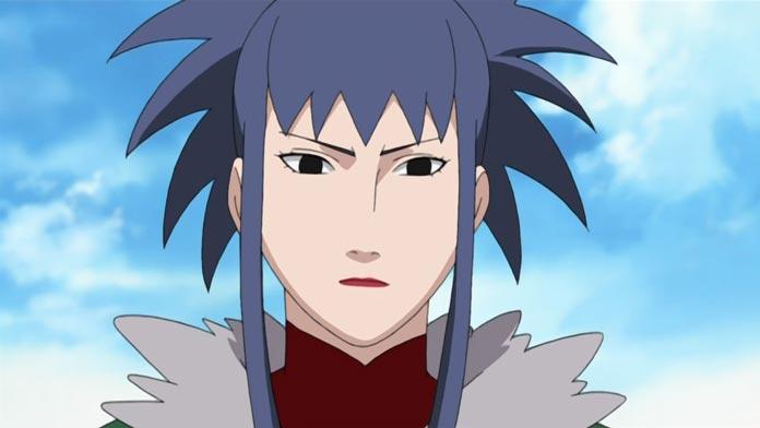 Nhân vật: Guren là ai trong Naruto?