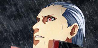 Nhân vật Hidan trong Naruto