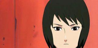 Nhân vật Shizune trong Naruto