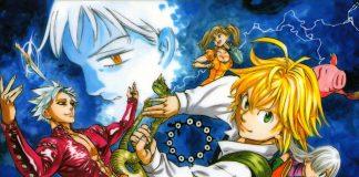 Những bộ Anime phiêu lưu hay nhất mọi thời đại