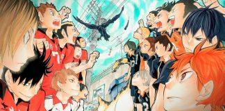 những bộ Anime thể thao hay nhất mọi thời đại