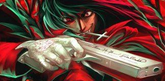 Những bộ Anime Vampire Ma Cà Rồng hay nhất mọi thời đại