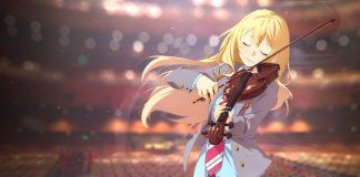 Những bộ Anime về âm nhạc music hay nhất
