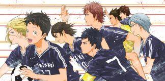 Những bộ Anime về bóng đá hay nhất