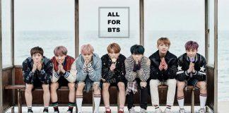 Các giải thưởng của BTS