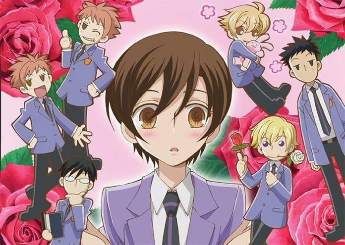 Haruhi - tên nhân vật Anime nữ hay nhất