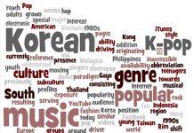 Kpop là gì