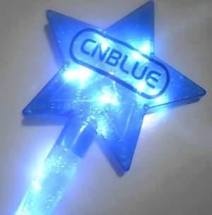 Lightstick của CN BLUE