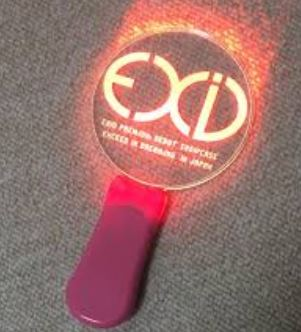 Lightstick của EXID