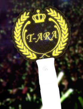 Lightstick của T-ARA