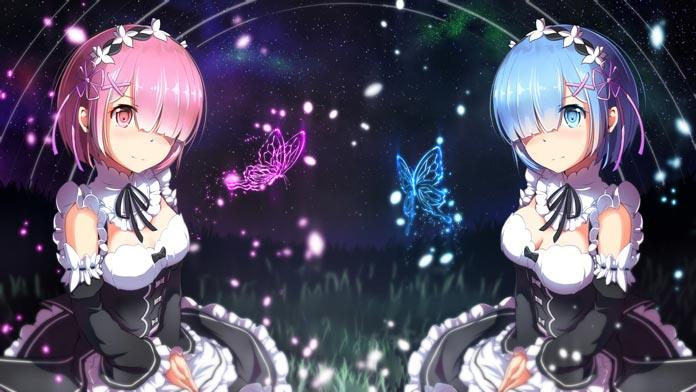 RE:ZERO - Kara Hajimeru Isekai Seikatsu (Bắt đầu lại ở thế giới khác)