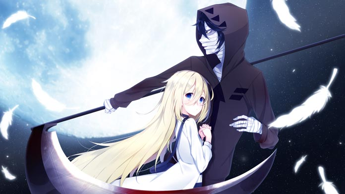 Satsuriku no Tenshi (Angels of Death)