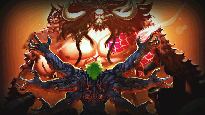[Spoiler] One Piece Chapter 953 – Zoro sẽ có 1 trong 12 thanh cực phẩm đại bảo kiếm?