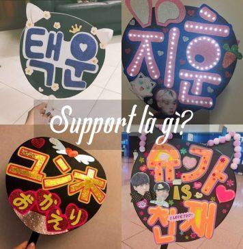 support là gì