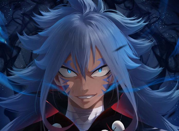 Acnologia - nhân vật mạnh nhất trong Fairy Tail