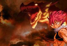 Top 10 nhân vật mạnh nhất trong Fairy Tail