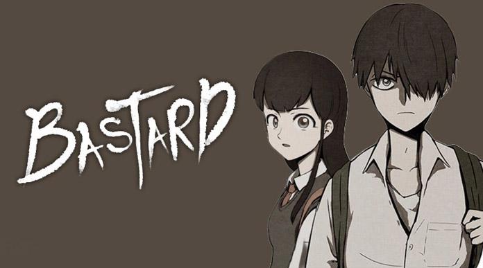 Bastard - Đứa Con Của Quỷ Dữ