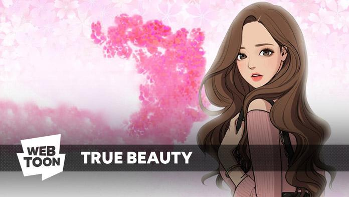 True Beauty Manhwa hay nhất