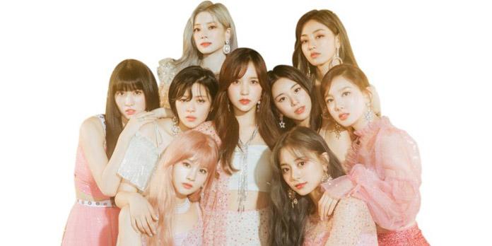 Thông tin Profile các thành viên nhóm Twice