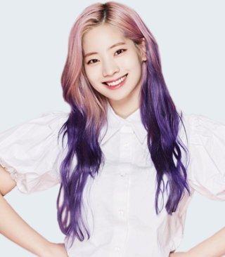 thông tin profile Dahyun nhóm TWICE