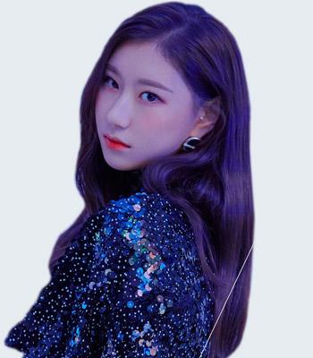Thông tin Profile thành viên Chaeryeong nhóm ITZY