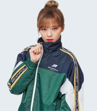 Thông tin profile thành viên Jeongyeon nhóm Twice