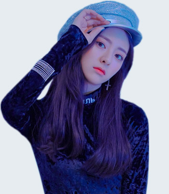 thông tin profile thành viên Yuna nhóm ITZY