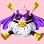 Majin Buu From Dragon Ball Z