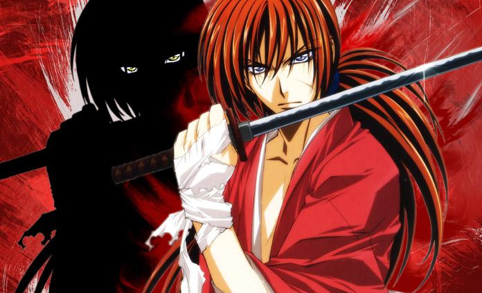 Rurouni Kenshin Phần Ba sau Shishio