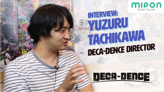 Đạo diễn Yuzuru Tachikawa hé lộ về Deca-Dence và phần 2 có thể được thực hiện!?